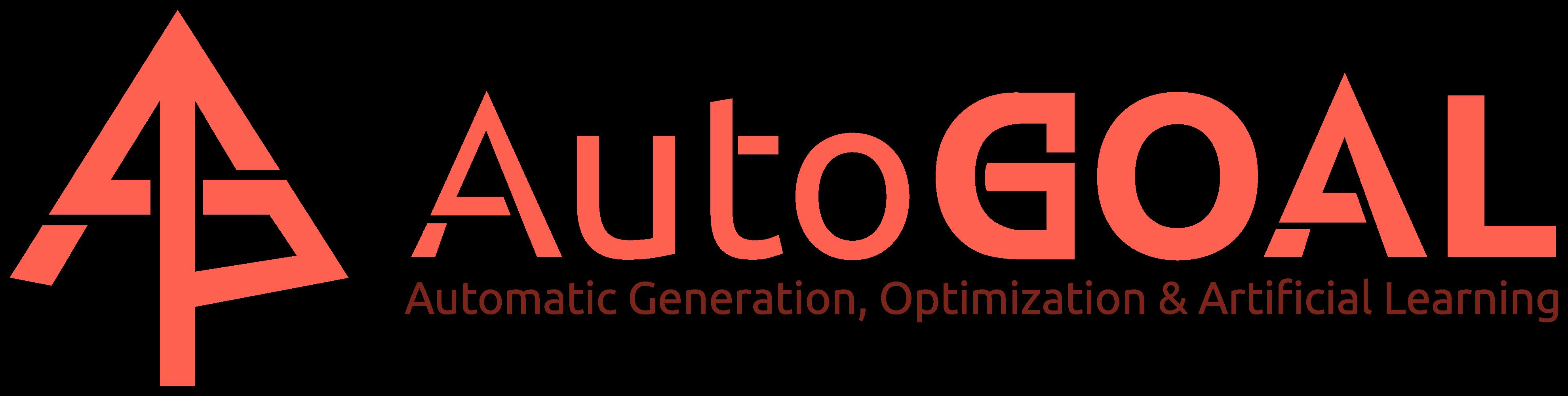 AutoGOAL Logo